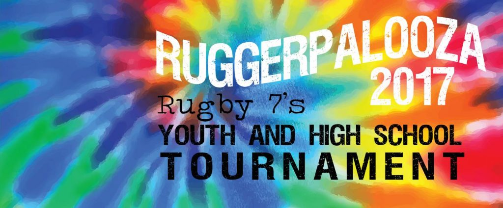 Ruggerpalooza 2018 Tournament @ Moshier Park