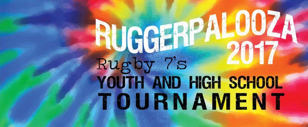 Ruggerpalooza 2018 Tournament @ Moshier Park