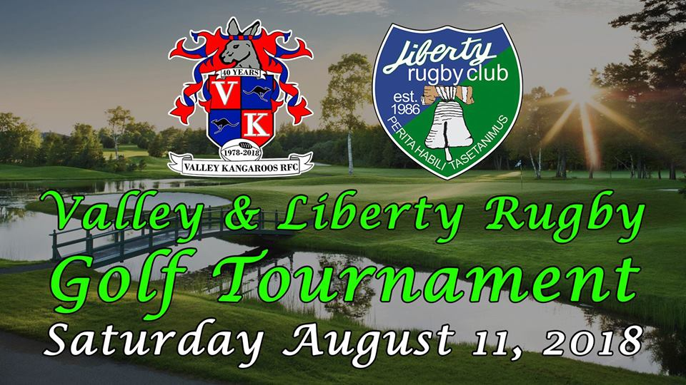 Valley-Liberty Annual Golf Tournament @ Lake Wilderness Golf Course